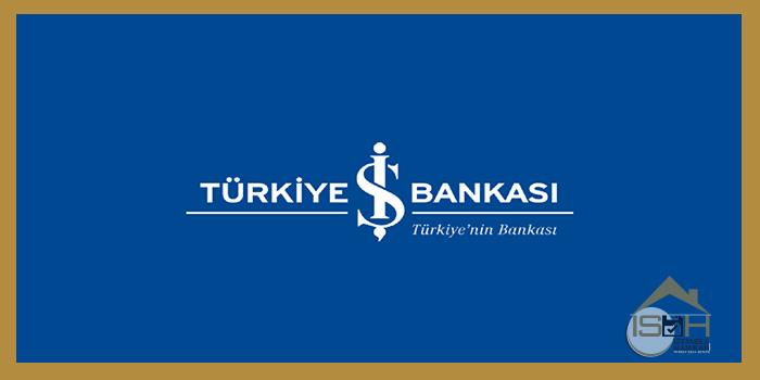 افتتاح حساب در ایش بانک ترکیه