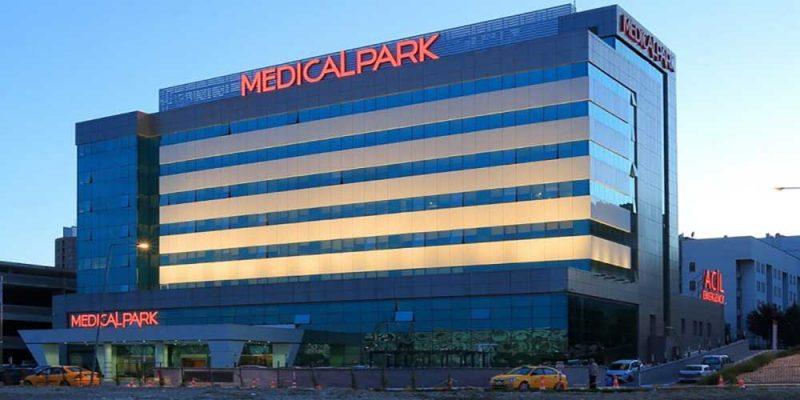 مراکز درمانی استانبول