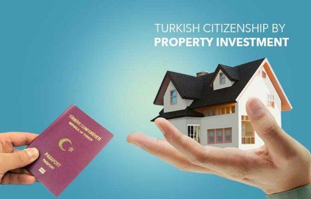 خرید ملک در ترکیه و اخذ اقامت ترکیه