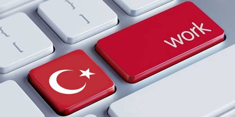 استخدام و کاریابی در ترکیه