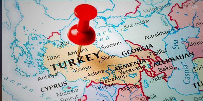 نکاتی درباره ترکیه