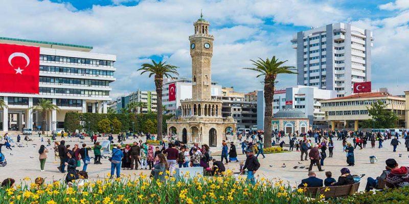 بهترین شهرها برای خرید ملک در ترکیه