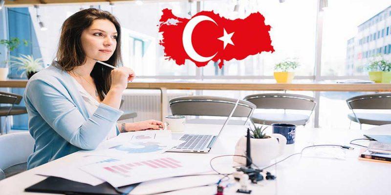 اخذ اقامت از طریق تحصیل در ترکیه