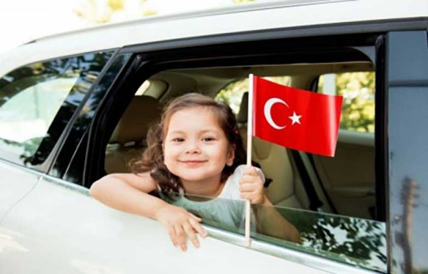 شرایط اخذ اقامت ترکیه از طریق تولد