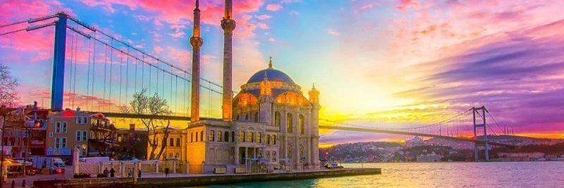 مزایای زندگی در استانبول