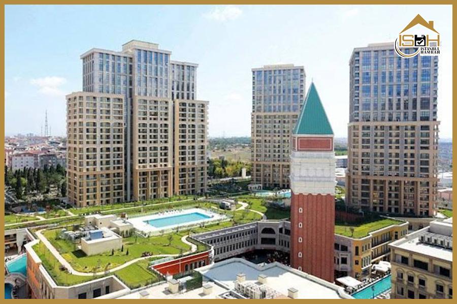 محله غازی عثمان پاشا از بهترین محله های استانبول