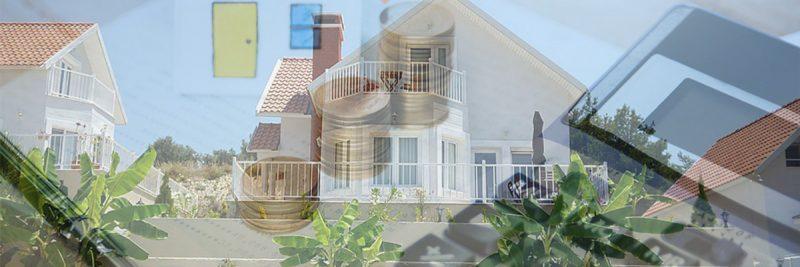 عایدات ساختمان در ترکیه