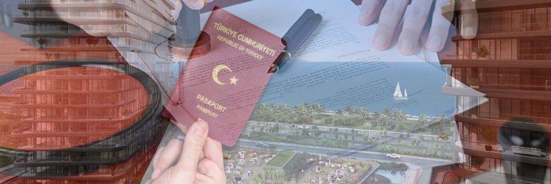 ترجمه رسمی مدارک در ترکیه