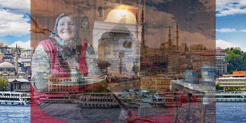 آپارتمان نشینی در ترکیه