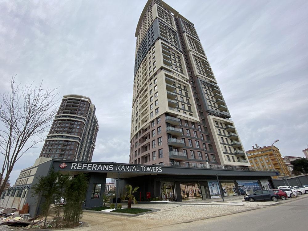 ساختمان پروژه آتالار1