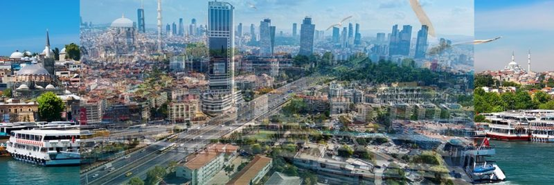 محله شیشلی استانبول