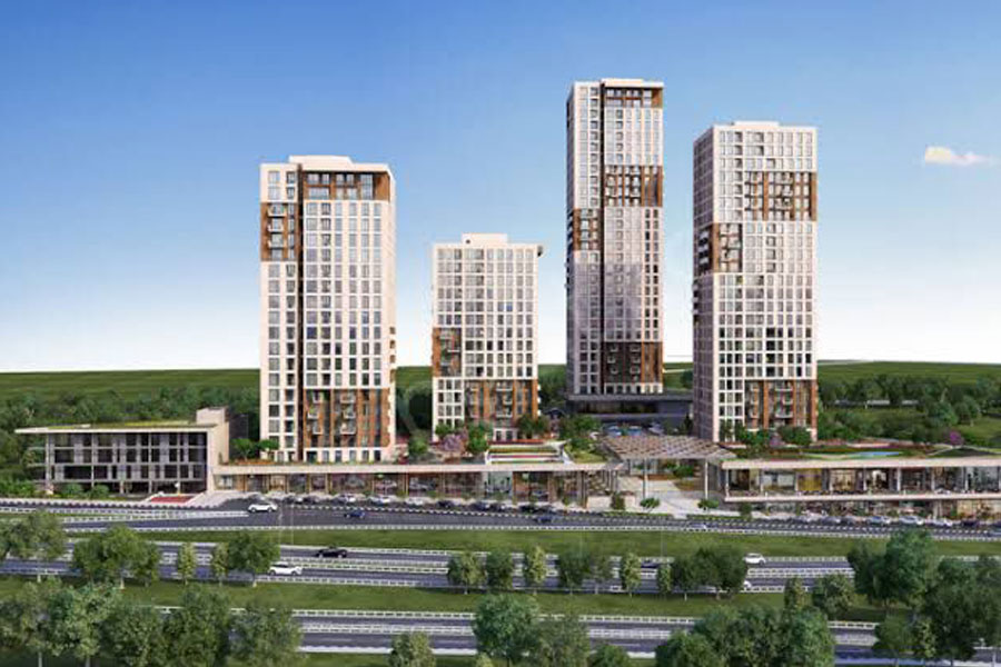 پروژه غرب استانبول